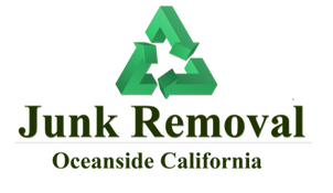 Junk Removal Oceanside California